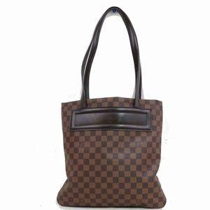 Auth Louis Vuitton Clifton Tote Bag #845L24